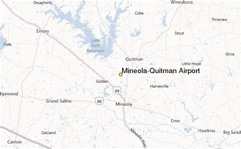 quitman texas map mineola quitman airport weather station record historical weather for mineola quitman airport