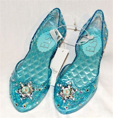 elsa shoes frozen elsa and shoes wedding white heels