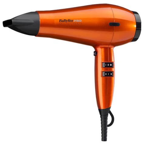 Conair Hair Dryer Orange babyliss pro spectrum hair dryer orange buy