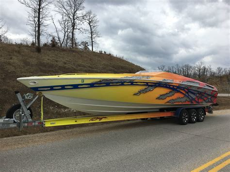 30 foot baja boats for sale baja outlaw 35 2007 for sale for 114 000 boats from usa
