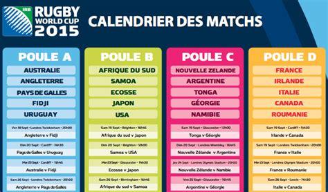 Calendrier Coupe Du Monde De Rugby Pdf Coupe Du Monde Rugby 2015 Calendrier Pdf Mondial 2015