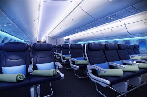 dreamliner cabin thomson airways invites the to name its new