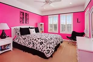 black white and pink bedroom decorating ideas quartos femininos
