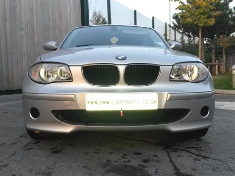 vehicle repair manual 2005 bmw 745 spare parts catalogs 2005 bmw 1 series 120d es 5 door hatchback diesel manual breaking for used and spare parts