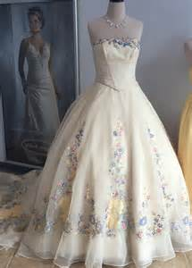 Disney Cinderella Movie Wedding Dress Deluxe » Ideas Home Design