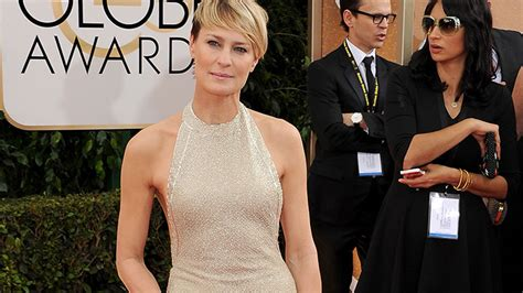 robin wright biggest wardrobe malfunctions of 2014 so far and the biggest wardrobe malfunction of the night goes to