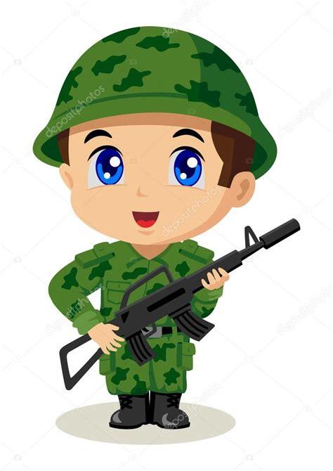 imagenes soldado ingles soldado de chibi archivo im 225 genes vectoriales 169 rudall30