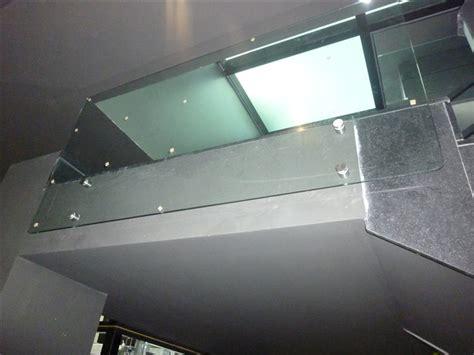 barandillas de vidrio fabricantes de barandillas de vidrio cantabria