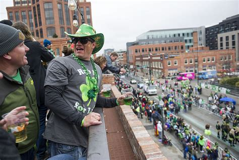 st s day in denver photos 55th annual st s day parade in denver the from the denver post