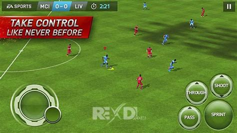 game mod apk fifa 15 fifa 15 ultimate team 1 7 0 non root patched apk data android