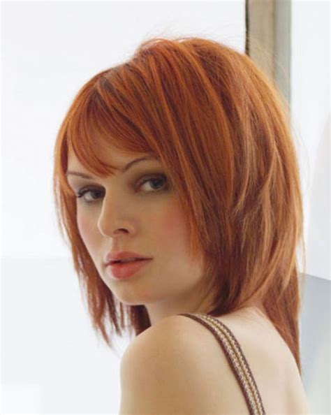 medium style hair with back a little shorter than sides short asian hairstyles medium bob haircuts stylish and