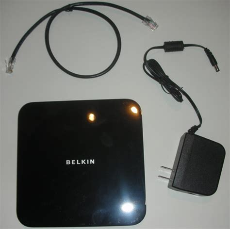 Belkins Network Usb Hub Promises To Make Setting Up A Print Server On Your Network Easy by Belkin Network Usb Hub Review