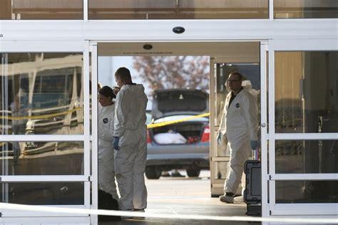 criminal bureau of investigation mn preliminary autopsy shows gunman in nd walmart shooting