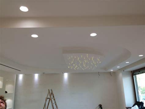 controsoffitti particolari progetto controsoffitti pareti attrezzate contropareti e