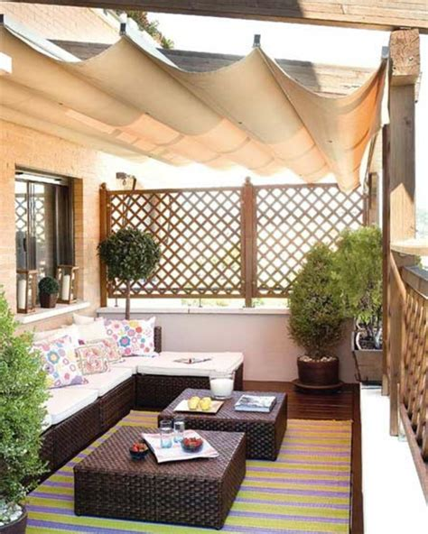 Outdoor Möbel Design by M 246 Bel Balkon Design