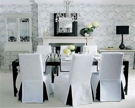 dining room chair ideas elegant christmas dining room chair covers on dining room