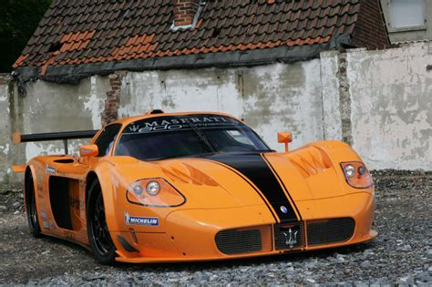 maserati mc12 orange 19 maserati mc12 corsa hd wallpapers