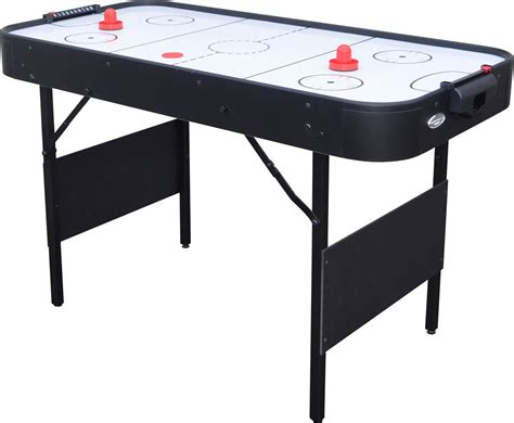 air hockey table length folding air hockey table savvysurf co uk