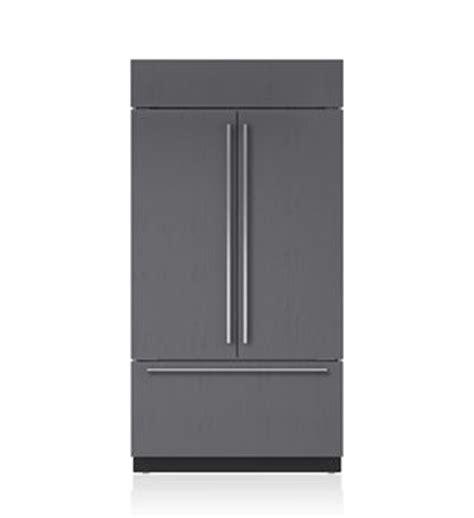 sub zero 42 door refrigerators wolves and door seals on