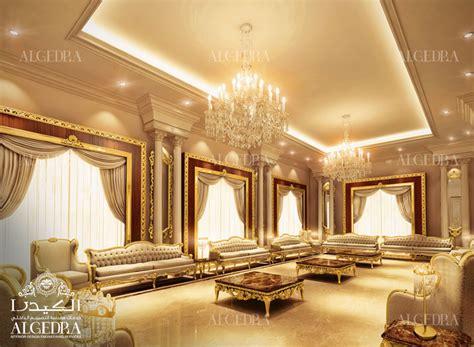 Men Majlis Interior Design by Algedra ? Majlis Design Services
