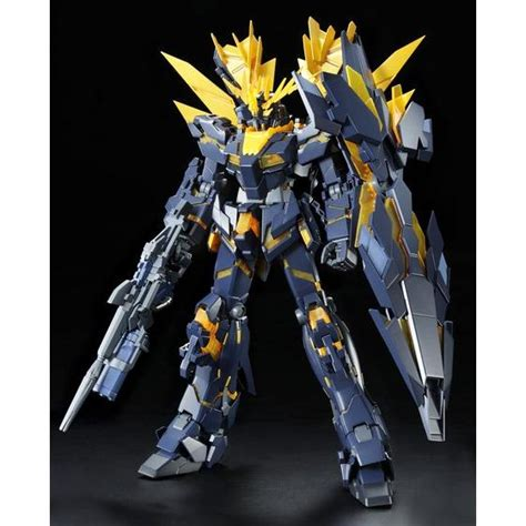 Unicorn Banshee 1 100 Daban Model Mg Master Grade mg 1 100 unicorn gundam 02 banshee norn p bandai hobby shop exclusive
