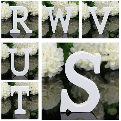 decorative letters for home free standing party tutus picture more detailed picture about a z