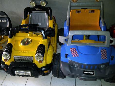 Mobilan Mainan Ank jual mobil mobilan anak aki elektrik murah lover