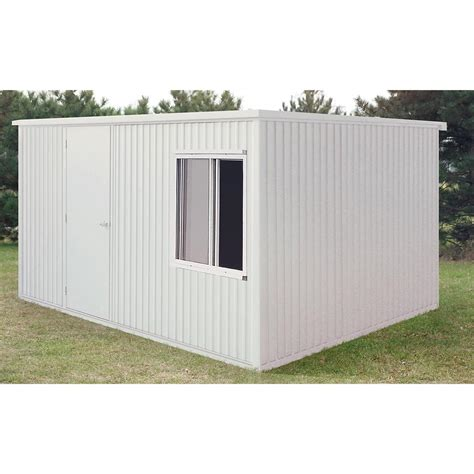 Insulated Sheds For Sale Duramax 174 13x10 Insulated Building 126832 Sheds At