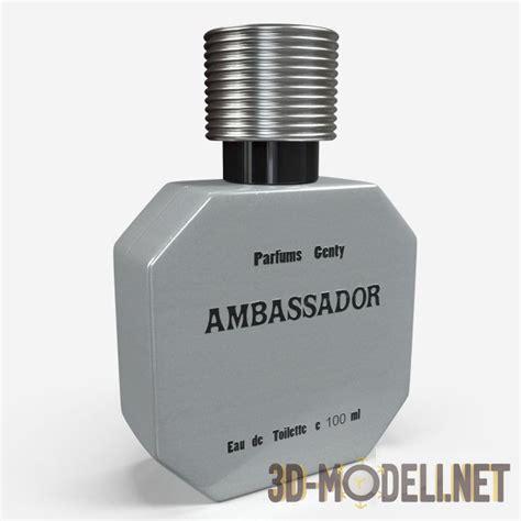 Parfum Ambassador 3d ð ð ð ðµð ñ â ð ñ ð ñ ðºð ð ð ñ ð ð ð ñ parfums genty ambassador