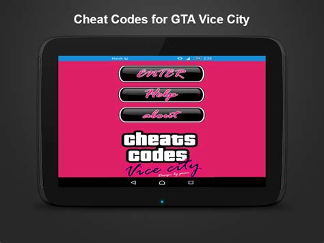 gta vice city cheater apk vice city cheats android app free 9apps