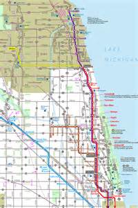 Cta Map Chicago by Cta Map Related Keywords Amp Suggestions Cta Map Long Tail
