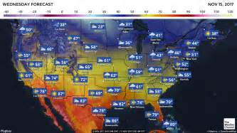 us weather map forecast 10 day 10 day forecast weather map weather