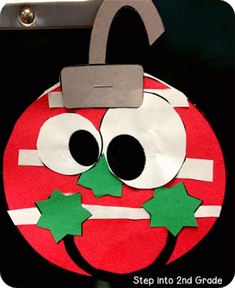 christmas decoration for 2nd grade step into 2nd grade with mrs lemons letter writing decor and regrouping