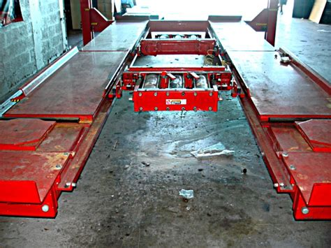 Used Alignment Rack by New Page 1 Www Allstates