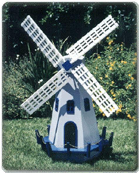 backyard windmill generator yard projects doug s woodcrafts patterns