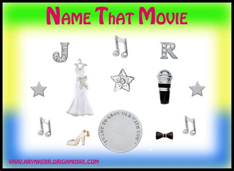 Origami Owl Website Names - 1000 images about name that tv show on the