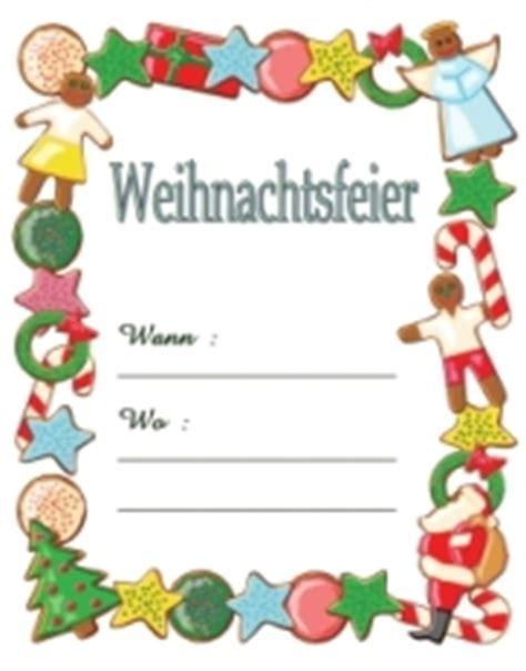 Kostenlose Vorlage Für Einladung Zur Weihnachtsfeier Weihnachtsfeier Einladung