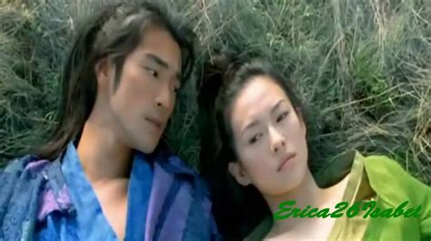 house of jin house of flying daggers mei jin love scene part 6 youtube