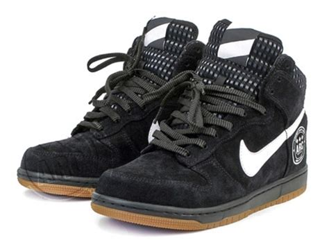 nike dunk high supreme a r c x nike dunk high supreme tz release info