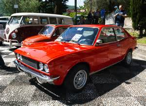 Fiat 128 Sedan Fiat 128 Sport Coupe 2016 Car Release Date