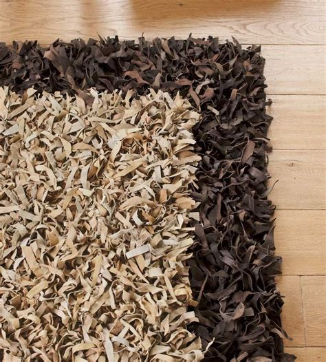 shaggy leather rugs for sale 25 best ideas about leather rugs on living spaces rugs rugs on carpet and area rug