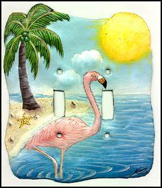 flamingo light switch and outlet 1000 images about switchplate covers light switch