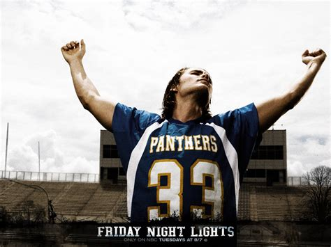 On Friday Lights by Friday Lights Friday Lights Wallpaper