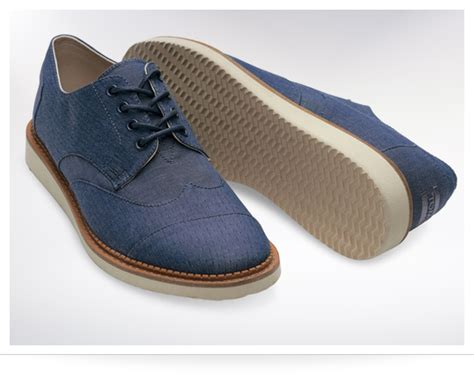 Toms Casual Shoes F5 303 5 Dress Shoe Styles Page 2 Askmen