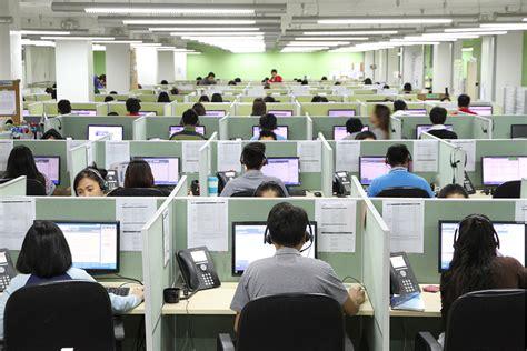 home design center telemarketing bpo industry davao s economic driver outbounders tv