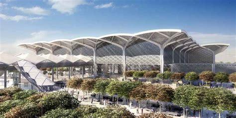 haramain high speed railway stations saudi arabia