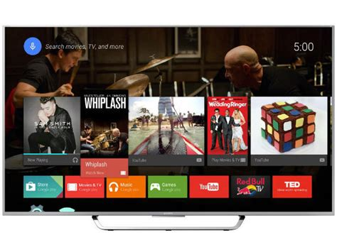 Tv Led Sony Android smart tv android sony led 4k desconto ofertas do dia