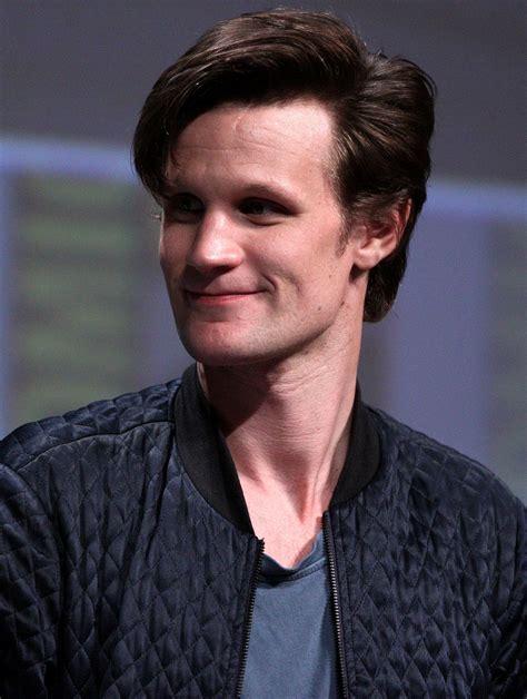 matt smith eleventh doctor wikiquote