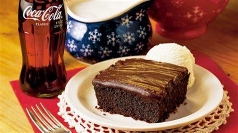 cracker barrel chocolate coke cake recipe history of cracker barrel s chocolate fudge coca