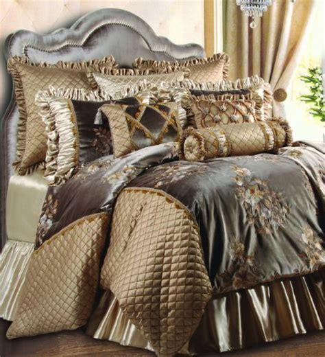 antique floral comforter set clearance sale price 11 luxurious gold bedding sets